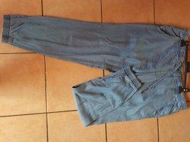 Esmara Pantalone largo azzurro