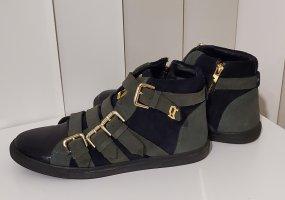 John Galliano Sneaker