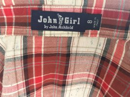 0039 Italy Flannel Shirt multicolored