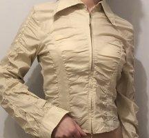 Jones Camicia a maniche lunghe crema