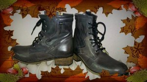 Görtz Shoes Chukka boot multicolore cuir