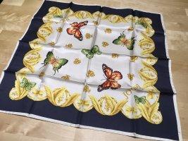 JOOP! Designer Seidentuch, Schmetterlinge, 50x50 cm, NEU