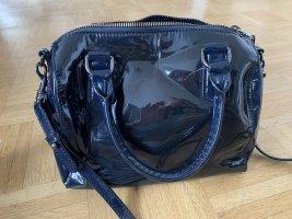 Joop Handtasche in Dunkelblau - ausgezeichneter Zustand. 90€
