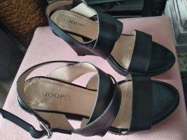 joop.keilabsatz sandale.extravagant