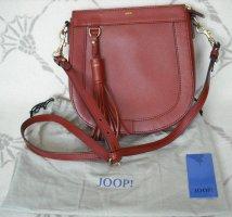 JOOP! Leder Crossbodybag