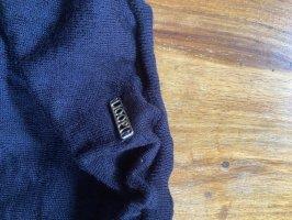 Joop! Pull en laine bleu foncé