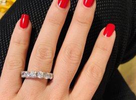 Joop Ring 925 Silber