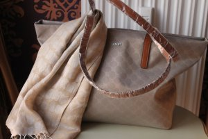 Joop! Shopper beige-bronze nylon