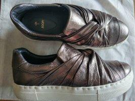JOOP! Sneaker Bronzefarben