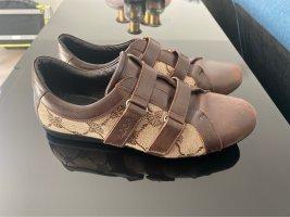 Joop Sneaker mit Klettverschluss / 38