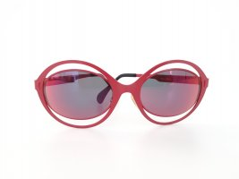 Joop! Gafas Retro rojo frambuesa-rosa metal