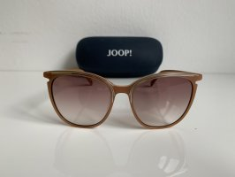 Joop! Butterfly Glasses beige-gold-colored