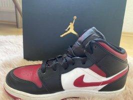 Air Jordan Basket à lacet multicolore