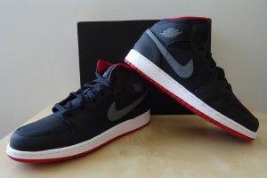 Air Jordan Basket à lacet multicolore cuir