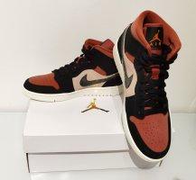 Air Jordan High top sneaker veelkleurig