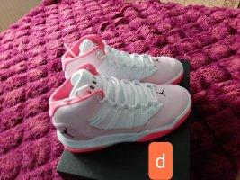 jordan basketball schuhe 6 /11/bred aura / ORIGINAL.MIT RECHNUNG