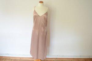 JOSEPH Slip Dress Satin Kleid NEU! 36 NP ca.430,-€ bildschön Spaghettiträger