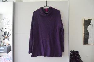 Joules Maglione di lana lilla