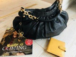 JUICY COUTOURE LEDER Tasche mit Nieten