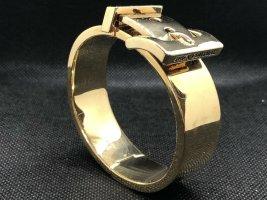 Juicy Couture Damen Armreif Armband Bracelet Gold