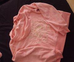 Juicy Couture Strój domowy jasny różowy