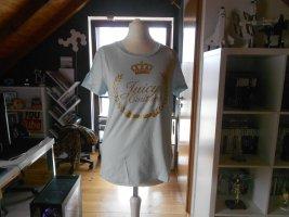 Juicy Couture - mintgrünes T-Shirt Gr. S