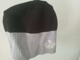 Juicy Couture Knitted Hat black-light blue