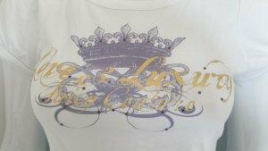 Juicy Couture Koszulka z nadrukiem Wielokolorowy Bawełna