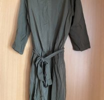 Pimkie Woven Twin Set olive green