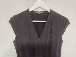 Comma Jumpsuit black polyester