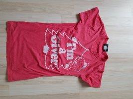 Junk Food Shirt rot