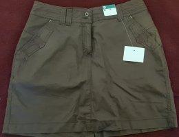 Quechua Shorts verde oscuro-caqui