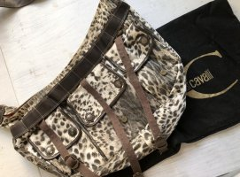 Cavalli Shopper multicolore tissu mixte