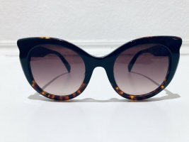 Just cavalli Butterfly Glasses multicolored acetate
