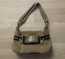 Cavalli Shoulder Bag brown