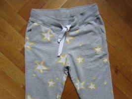 Juvia Pantalon de jogging multicolore