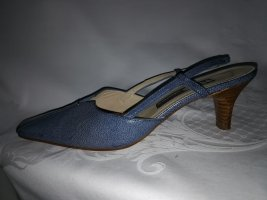 K&S Slingbacks
