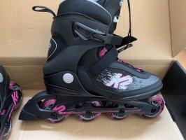 K2 Aanrijg laarzen veelkleurig