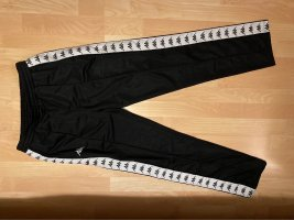 Kappa Baggy Pants black-white