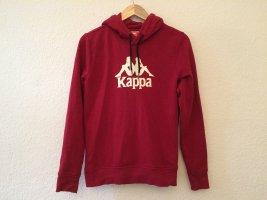 Kappa Retro Kapuzen-Hoodie/Pullover, Gr. L