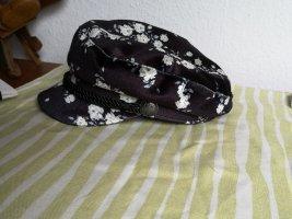 H&M Beret baskijski Wielokolorowy