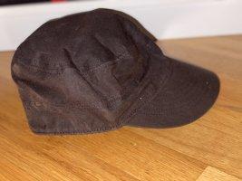 Timberland Baseballówka brązowy