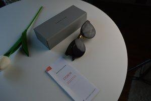 KAPTEN & SON Seoul All Black Sonnenbrille