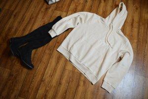 Kapuzen Sweater von Boohoo Gr. 42