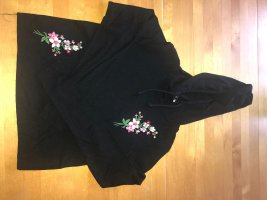 FB Sister Hooded Sweater black-pink