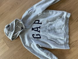 Gap Jersey con capucha gris claro-gris