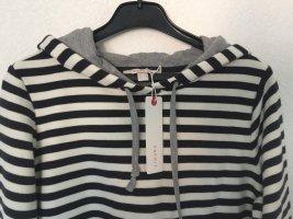 Esprit Camicia con cappuccio multicolore Cotone