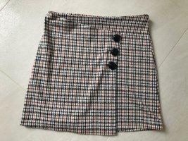 CROPP High Waist Skirt multicolored