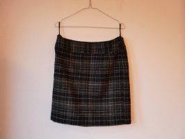 Tom Tailor Wool Skirt multicolored polyester