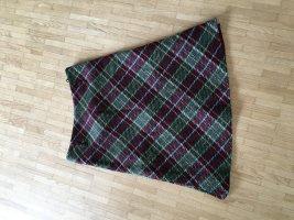 Conleys Jupe en laine multicolore